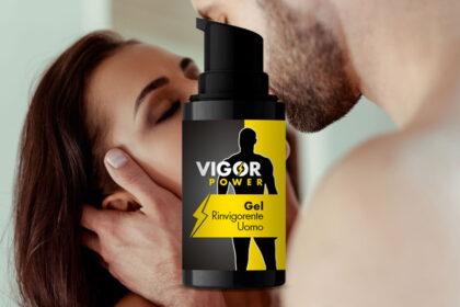 vigor power gel