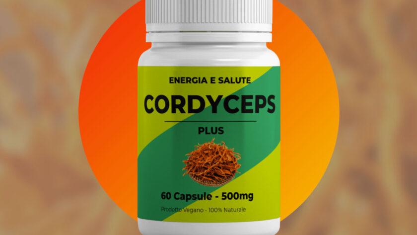 cordyceps plus